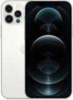 Смартфон Apple iPhone 12 Pro 128GB Silver (MGML3)