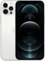 Смартфон Apple iPhone 12 Pro 256GB Silver (MGMQ3)