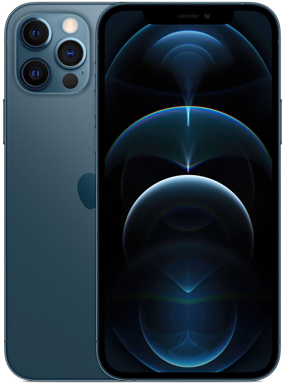 Смартфон Apple iPhone 12 Pro 256GB Pacific Blue (MGMT3) фото 1