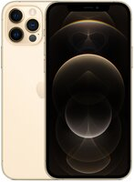 Смартфон Apple iPhone 12 Pro 512GB Gold (MGMW3)
