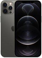 Смартфон Apple iPhone 12 Pro Max 256GB Graphite (MGDC3)