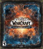 Игра World of Warcraft Shadowlands Collectors Edition (PC, Русская версия)
