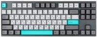 Игровая клавиатура Varmilo VA87M Moonlight Cherry MX Blue (VA87MC2W/LLPN2RB)