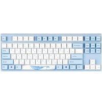 Игровая клавиатура Varmilo VA87M Sea Melody Cherry MX Brown (VA87MN2W/WBPE7HR)