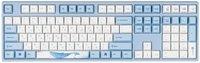Игровая клавиатура Varmilo VA108M Sea Melody Cherry MX Brown (VA108MN2W/WBPE7HR)