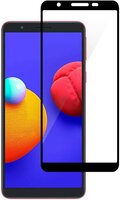 Стекло 2E для Galaxy A01 Core/M01 Core 2.5D FCFG Black border