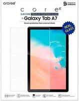 Скло Samsung для Galaxy Tab A7 (T500/505) KD Lab Tepmered Glass Transparent