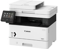 МФУ лазерное Canon i-SENSYS MF445dw с Wi-Fi (3514C061)