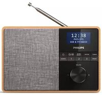 Радіогодинник Philips TAR5505 (TAR5505/10)