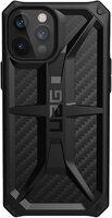 Чехол UAG для iPhone 12 Pro Max Monarch Carbon Fiber (112361114242)