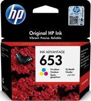 Картридж HP No.653 DJ IA 6075/6475 color (3YM74AE)