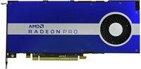 Видеокарта HP Radeon Pro W5500 8GB 4DP (9GC16AA)