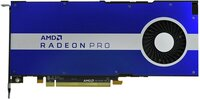 Відеокарта HP Radeon Pro W5500 8GB 4DP (9GC16AA)