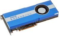 Відеокарта HP Radeon Pro W5700 8GB 5mDP+USBc (9GC15AA)