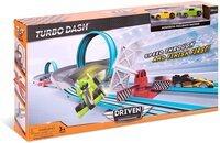 Игровой набор DRIVEN TURBOCHARGE TURBO DASH 28 эл. (WH1116Z)