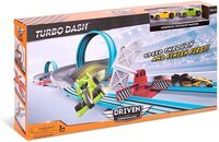 Игровой набор DRIVEN TURBOCHARGE TURBO DASH 28 эл. (WH1116Z)