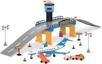 Игровой набор DRIVEN Аэропорт 32 эл. (WH1077Z)