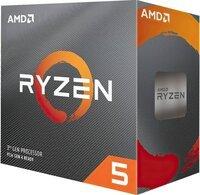 Процесор AMD Ryzen 5 3500X 6/6 3.6GHz 32Mb AM4 65W Box (100-100000158BOX)