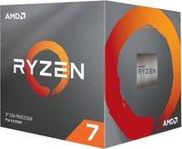 Процесор AMD Ryzen 7 3800XT 8/16 3.9GHz 32Mb AM4 105W Box (100-100000279WOF)