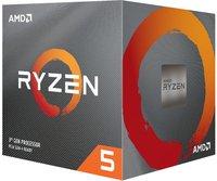 Процесор AMD Ryzen 5 3600XT 6/12 3.8GHz 32Mb AM4 95W Box (100-100000281BOX)
