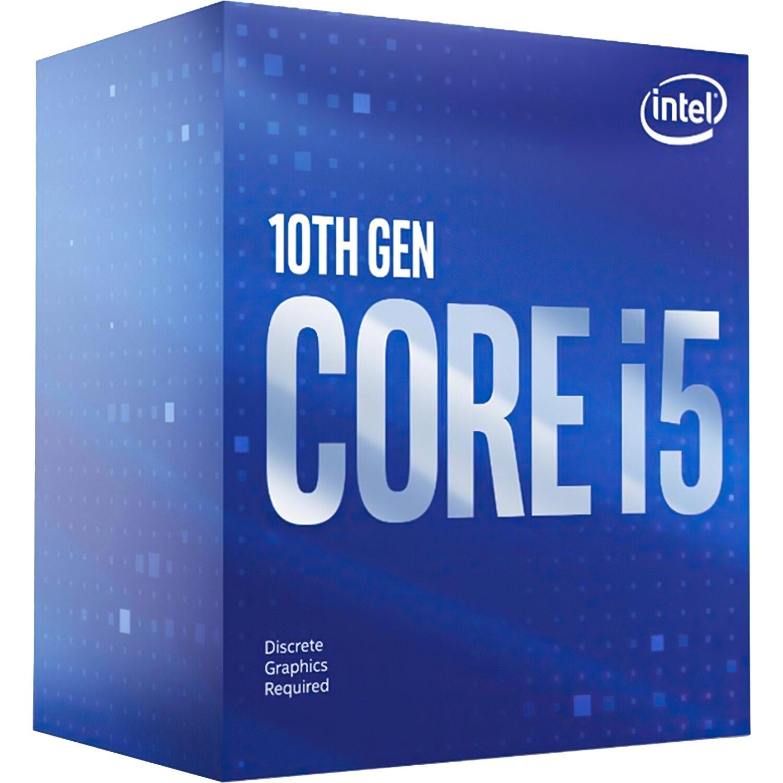 Процесор Intel Core i5-10400 6/12 2.9GHz 12M LGA1200 65W box (BX8070110400) фото