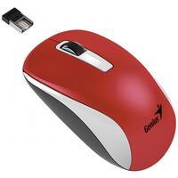Миша Genius NX-7010 WL RED (31030014401)