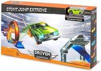 Игровой набор DRIVEN TURBOCHARGE STUNT JUMP EXTREME 16 эл. (WH1112Z)