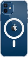 Чехол Apple для iPhone 12/12 Pro Clear Case with MagSafe (MHLM3ZE/A)