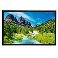 Экран натяжной на раме Projecta HomeScreen Deluxe 173x296см HD 1.1