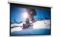 """Моторизованный экран Projecta DescenderPro 129 x 200 cm 88 """"BD 30 cm MW"""