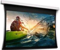 Моторизований екран Projecta Tensioned DescenderPro 191 x 300 см VA 181x290 см BD 30 см HD 1.1