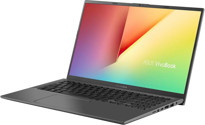 Ноутбук ASUS X512JP-BQ213 (90NB0QW3-M02950) фото 1