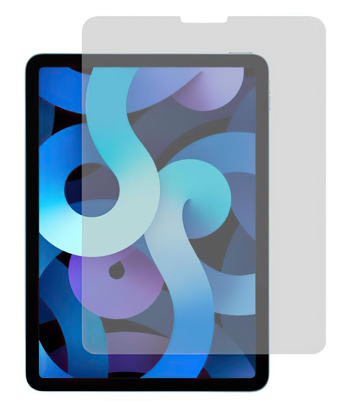 Скло 2E для Apple iPad Air (2020) 2.5D Clearфото