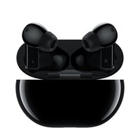 Наушники Bluetooth Huawei FreeBuds Pro Carbon Black