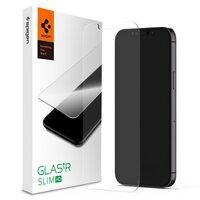 Защитное стекло Spigen для iPhone 12 Pro Max tR HD (1Pack)