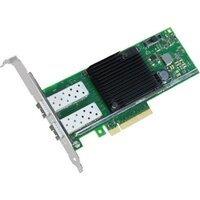 Сетевая карта Dell Intel X710 Dual Port 10Gb Direct Aattach SFP+ (540-BBIV)