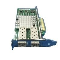 Сетевая карта Dell EMC Intel X520 DP 10Gb DA/SFP+ (540-BBDW)