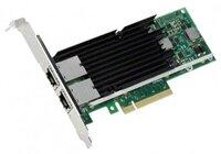Сетевая карта Dell EMC QLogic 41112 Dual Port 10Gb SFP+ (540-BBYH)