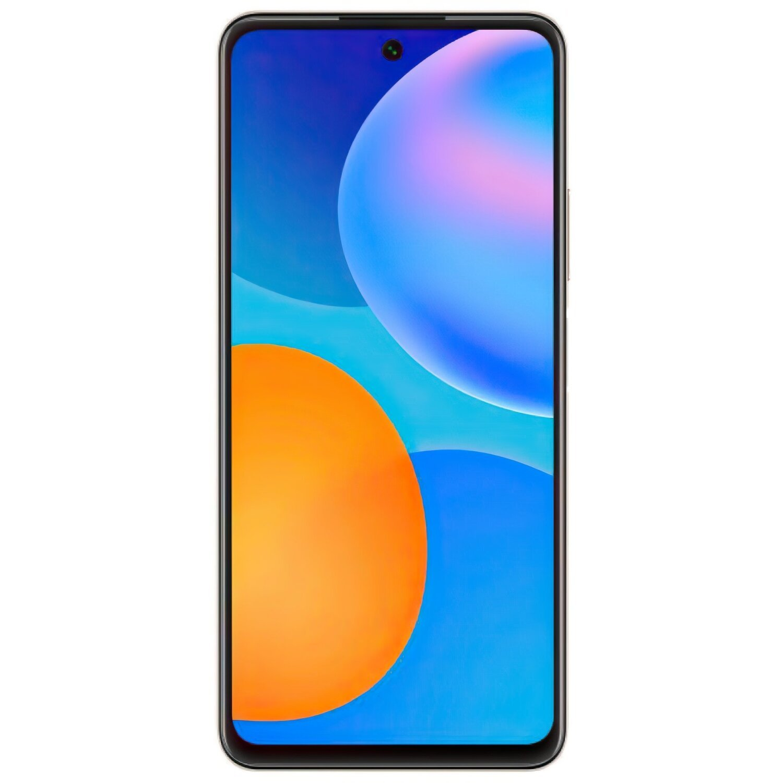 Смартфон Huawei P Smart 2021 Blush Gold фото 1