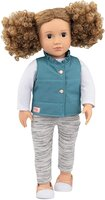 Кукла Our Generation Мила 46 см (BD31235Z)