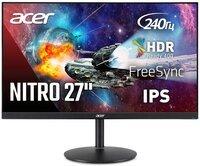 """Монитор 27"""" ACER Nitro XV272Xbmiiprx (UM.HX2EE.X08)"""