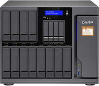 Сетевое хранилище QNAP TS-1635AX-4G (10GbE)