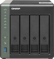 Мережеве сховище QNAP TS-431X3-4G (2.5/10GbE)