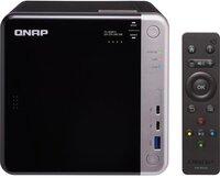 Мережеве сховище QNAP TS-453BT3-8G (10GbE)