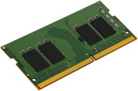 Память для ноутбука Kingston DDR4 2666 8GB SO-DIMM (KVR26S19S6/8)