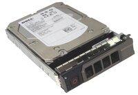 Жесткий диск внутренний Dell EMC 8TB 7.2K RPM NLSAS 12Gbps (400-BKPW)