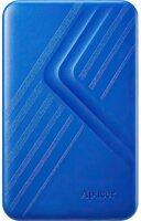 """Жесткий диск Apacer 2.5"""" USB 3.1 1TB AC236 Blue (AP1TBAC236U-1)"""