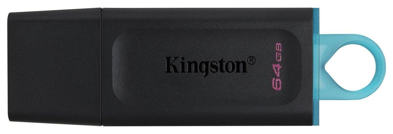 Накопичувач USB 3.2 Kingston 64GB Gen1 DT Exodia (DTX/64GB) фото1