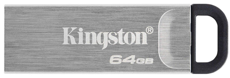 Накопичувач USB 3.2 Kingston 64GB Gen1 DT Kyson (DTKN/64GB) фото1