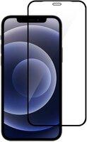 Захисне скло 2E для Apple iPhone 12/12 Pro 2.5D FCFG Black Border